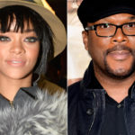 Rihanna rejecting Tyler Perry's projects