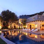 Dr Dre acquires $40million house