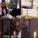 New Video: Don Jazzy, Tiwa Savage, Dr. SID, D'Prince & The Marvins Releases Dorubucci Video