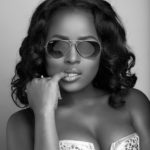 TV Presenter BERLA releases new promo photos ahead of …*lips sealed*