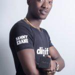 Dammy Krane becomes Digifon's 1st African brand evangelizer