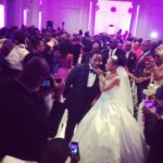 Congratulations! Sonnie Badu weds Ann-Marie in UK