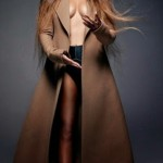 Beyonce poses for CR Fashion Book