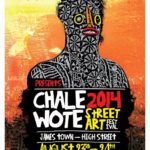 Chale Wote 2014 comes off this weekend, 23-24 August