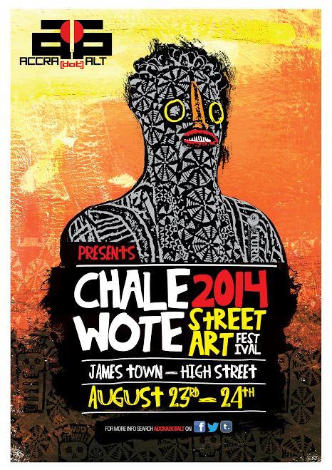 Chalewote2014