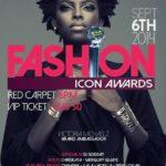 Fashion Icon Awards cometh soon…