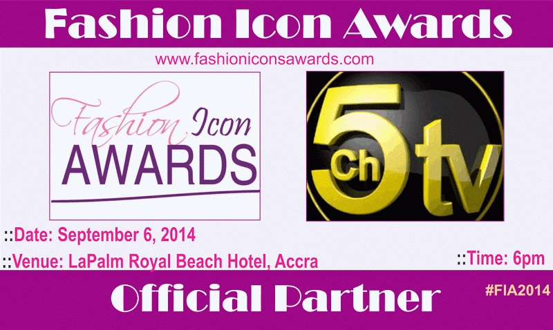 Fashioniconsawardschannel