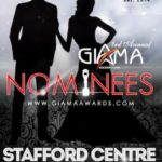 Ramsey Nouah, Majid Michel, Iyore all nominated in the 2014 GIAMA nominees list
