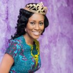 Miss World 2014: Nadia Ntanu to represent Ghana