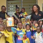 The SKA Concept X'mas Fun Park 2014 targets Ashanti Region
