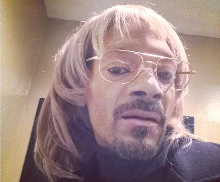 OMG!! See Snoop Dogg's new look | Ytainment Arena