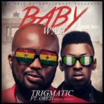 Trigmatic's new 'BABY' single to feature Nigeria's Orezi