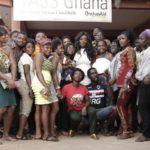 Yvonne Okoro inspires @ OrphanAid Africa