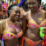 PHOTOS: Kadooment Day Parade 2014 @ Trinidad Carnival