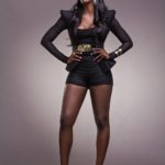 Tiwa Savage hints pregnancy status
