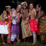 RICH GHANAIAN CULTURE BY MALAIKA DELEGATES