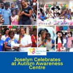 Joselyn Dumas Foundation supports children living with autism