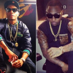 The Feud goes on…:Davido confirms that Wizkid doesn't like him