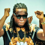 EDEM can't wait to Goget'em @ the Hennessy Artistry concert