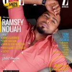 Men edition: Glitz Africa Magazine out in stores
