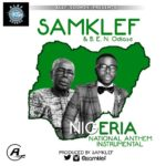 New Music: Samklef – National Anthem (Instr.)