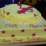 National Press Conference for the Nigeria Cake Festival & Flour Craft Exhibition 2014