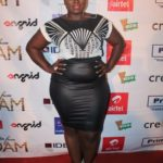 What is this…Lydia Forson on point?