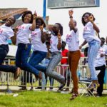 Photos: ONE Ghana United Against Ebola Campaign launched