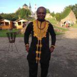 Akesse Sanza to represent Ghana @ the Ethno Australia 2014