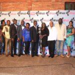 Photos speak: PEOPLE'S CHOICE AWARDS Ghana 2015 launch