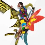Vlisco Fantasia Collection