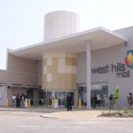 Welcome the Ghana's biggest mall – WEST HILLS MALL