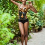 Photos: NADIA is bold & beautiful…also ready!