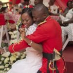 Citi FM Fabulous Wedding: Portia & Bismark tie the knot