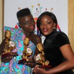 Wiyaala, Bro Philemon make Ghana proud @ the All Africa Music Awards
