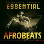 FreemeAfroMix: Essential Afro Beats Vol. 1