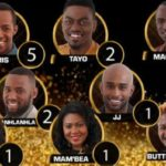 BBA Hotshots: How Africa Voted