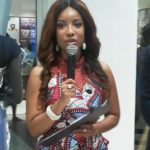 2014 CAF Awards: Joselyn Canfor-Dumas to co-host