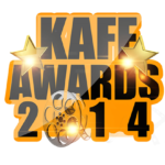 Nomination for 2014 Kumawood and Akoben Awards