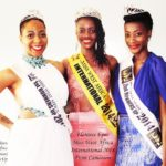 Miss West Africa International '14 crown goes to FLORENCE EPEE from Cameroon