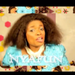 New Video: Princess Anne Inyang – Nyafun Nyafun + Cannot Stop