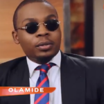 #CHOMVA2014: Olamide wins Most Gifted West category