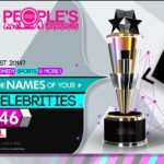 "PEOPLE'S CHOICE AWARDS Ghana: ""call to enter campaign"" ends on 31st Dec."