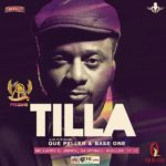 (Video): Tilla @ 'Industry Nite'