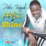 Bishop Kayode drops hot new gospel single… to be launched on Dec. 28