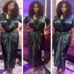 Oozing sex appeal with class: Peace Hyde's top 10 Friday Night Live special