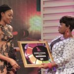 See for ya sef as 'E-Talk Showbiz Honours' prides personalities