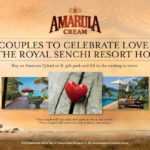 Amarula Special Vals Day Surprise