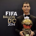 Incredibly unique Cristiano Ronaldo wins Ballon d'Or