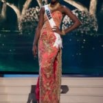 Abena Akuaba & her African participants miss out from #Top15 as Miss Universe Colombia takes the crown